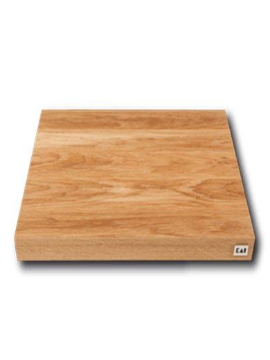 Kai Πάγκος Κοπής Κουζίνας Δρυς 39x26.2x3.6 cm