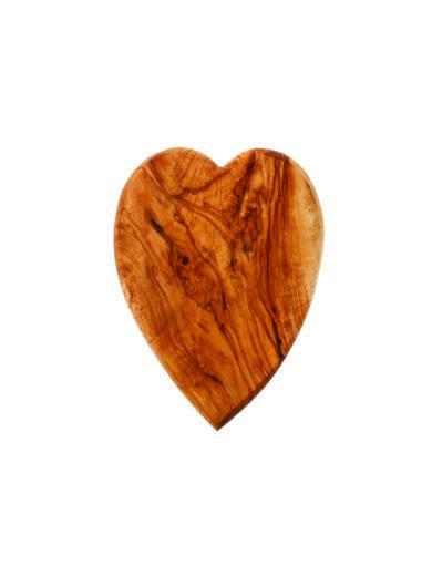 Ξύλο Κοπής Καρδιά
