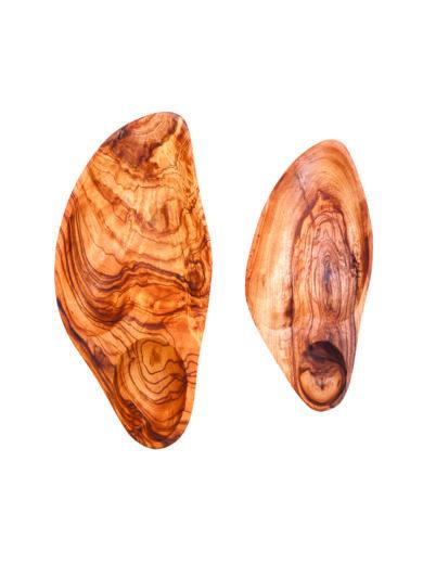 Πιάτο Για Ελιές 15 & 20cm