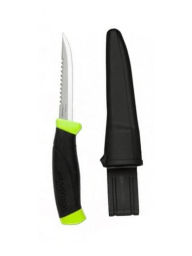MoraKniv Fishing Comfort Scaler 098