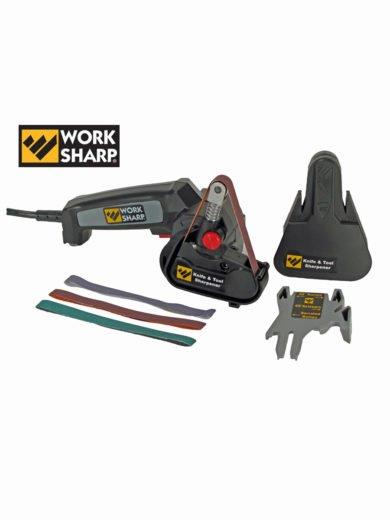 Ηλεκτρικός Ακονιστής Original, Work Sharp