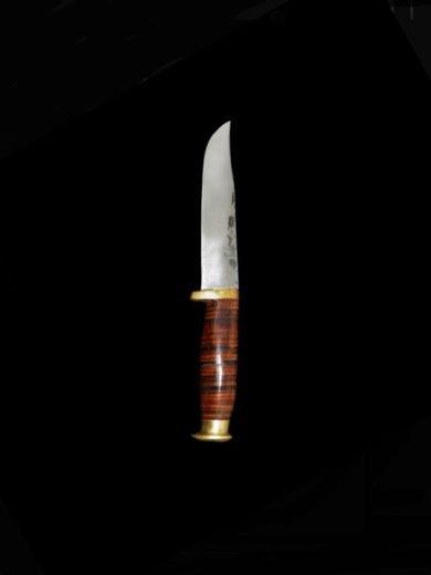 Μαχαίρι Brute De Forge Ριγέ