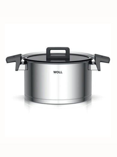 Woll Concept stainless Pot 24cm