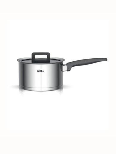 Woll Concept stainless Saucepan 20cm
