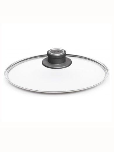 Woll Καπάκι γυάλινο πυρίμαχο για τηγάνια και κατσαρόλες 32 cm