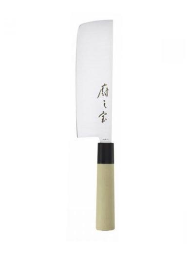Μαχαίρι Nakiri 16,5 cm