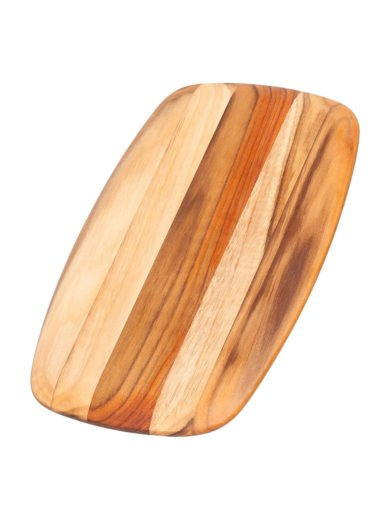 Teak Haus Cutting and Serving board 25,4 x 16,5 x 1,4cm