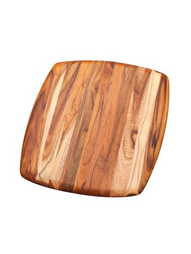 Teak Haus Cutting and Serving board 41 x 28 x 1,5 cm