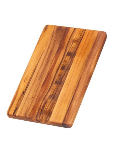 Teak Haus Cutting and Serving board 30,5 x 20,3 x 1,4 cm