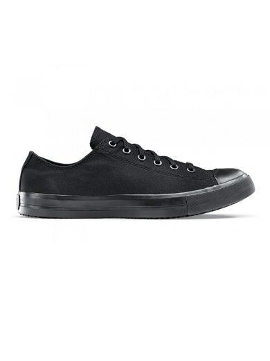 Shoes For Crews Delray-Canvas Γυναικείο - Μαύρο