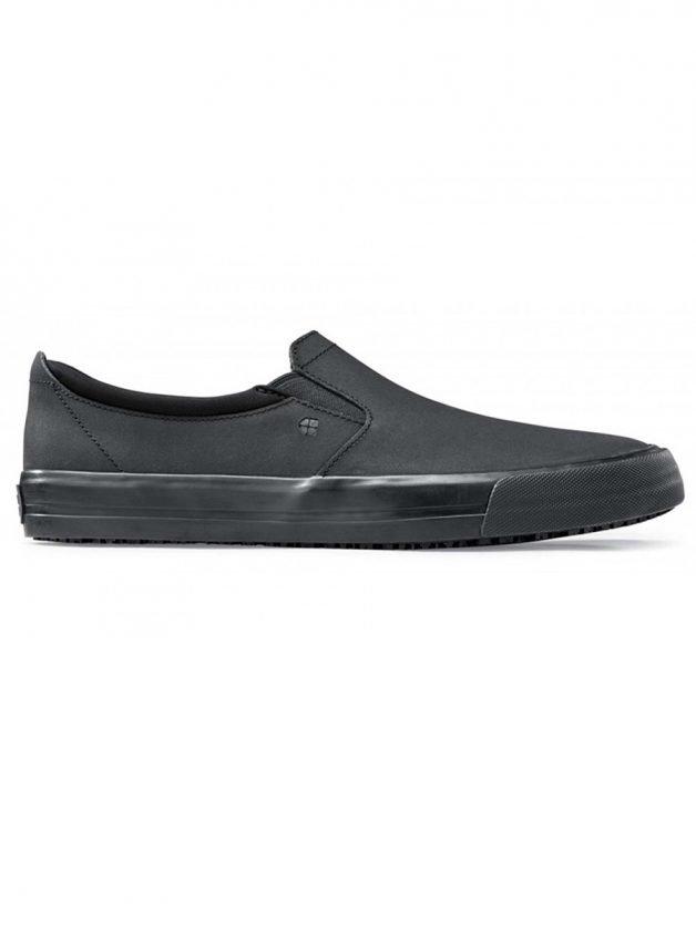 Shoes For Crews Ollie II Ανδρικό - Μαύρο