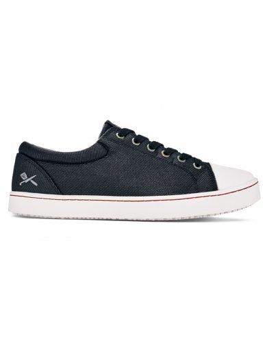 Shoes For Crews Grind Ανδρικό - Μαύρο/Άσπρο