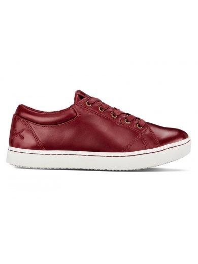 Shoes For Crews Mavi Γυναικείο - Κόκκινο