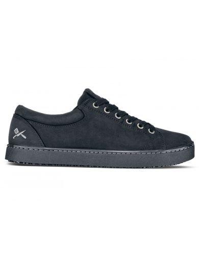 Shoes For Crews Finn Ανδρικό - Μαύρο