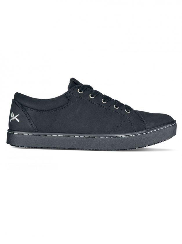 Shoes For Crews Mavi Παπούτσι Γυναικείο Μαύρο