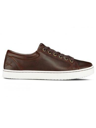 Shoes For Crews Finn Ανδρικό - Καφέ