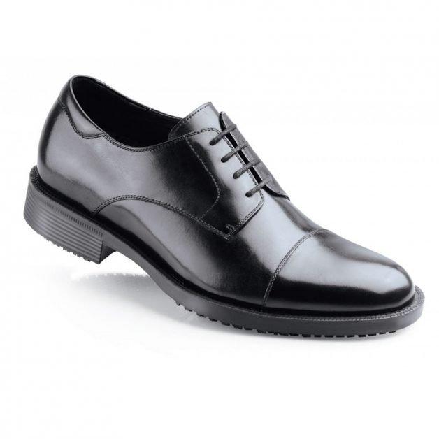 Shoes For Crews Παπούτσι Senator Μαύρο