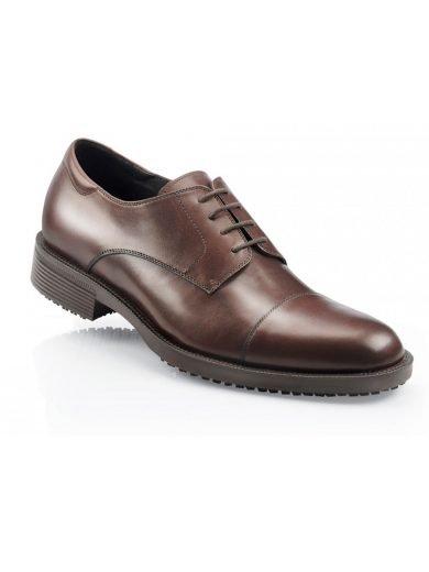 Shoes For Crews Παπούτσι Senator Καφέ