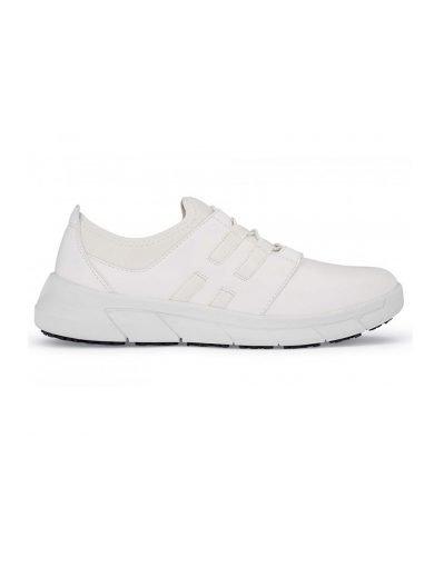 Shoes For Crews Karina Γυναικείο - Άσπρο