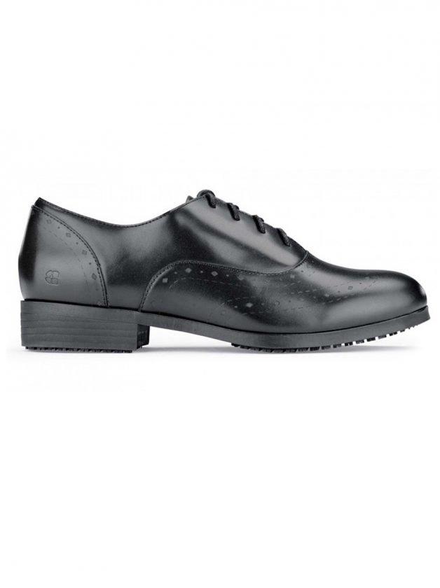 Shoes For Crews Παπούτσι Kora Μαύρο