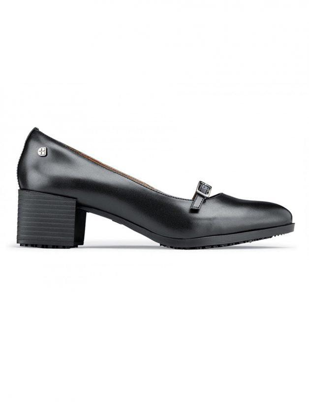 Shoes For Crews Παπούτσι Marla Μαύρο