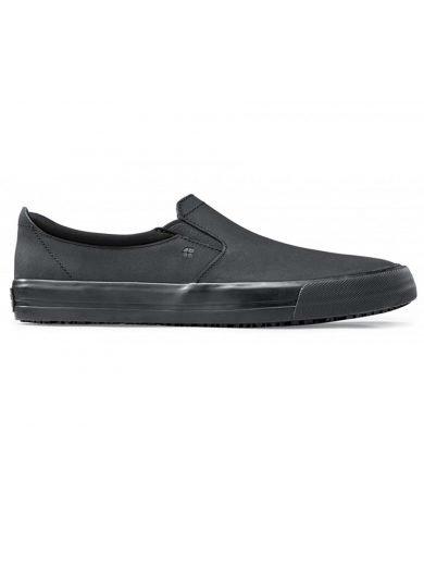 Shoes For Crews Ollie II Γυναικείο - Μαύρο