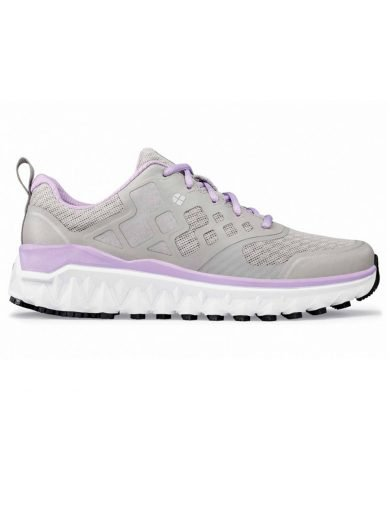 Shoes For Crews Pearl Γυναικείο - Grey/Lavender