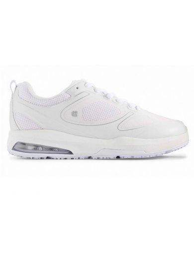 Shoes For Crews Revolution II Γυναικείο- Άσπρο