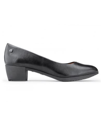Shoes For Crews Willa Παπούτσι Γυναικείο Μαύρο