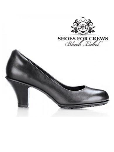 Shoes For Crews Kate 3707 Γυναικείο - Μαύρο