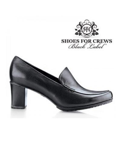 Shoes For Crews Jackie 3706 Γυναικείο - Μαύρο