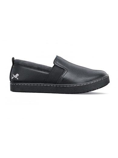 Shoes For Crews Kai Γυναικείο-Μαύρο