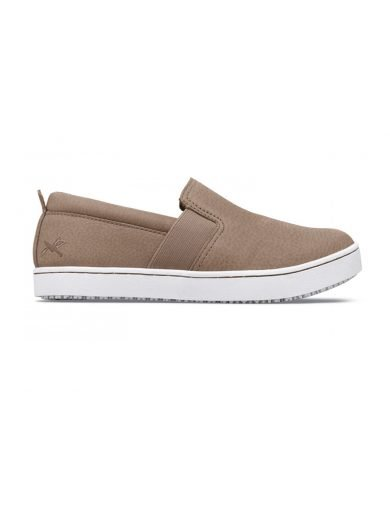 Shoes For Crews Kai Γυναικείο - Taupe