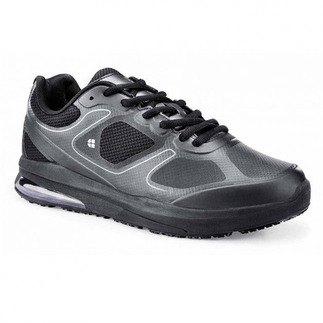 Shoes For Crews Παπούτσι Evolution II Μαύρο