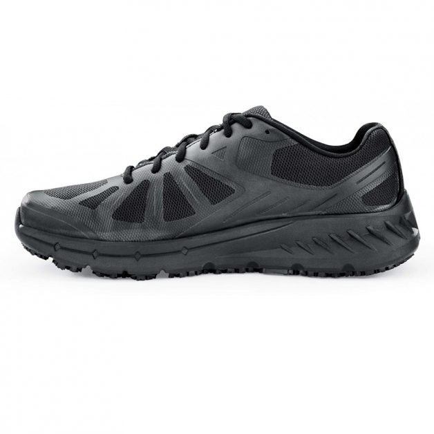 Shoes For Crews Παπούτσι Endurance II Μαύρο