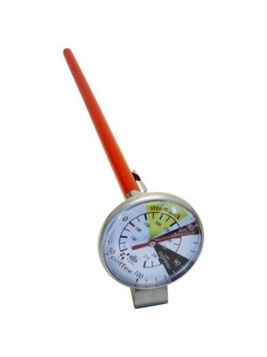 AllaFrance, Θερμόμετρο για Καπουτσίνο, γάλα +50 έως +100°C