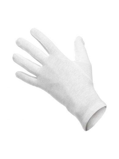 Giblor's Γάντια Λευκά