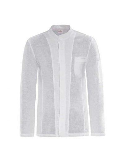 Giblor's Σακάκι Σεφ Narciso Λευκό
