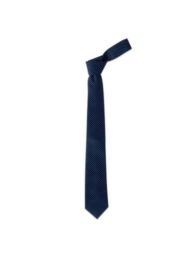 Giblor's Γραβάτα Μπλε Πουά