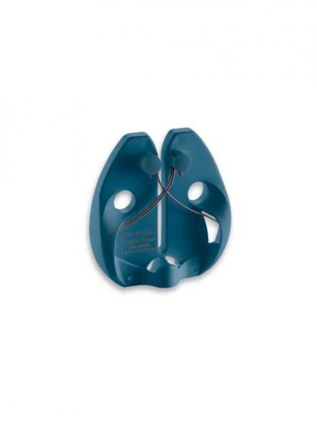 F Dick Detectogrip Μηχανή Γυαλίσματος Detecto Steel Hyperdrill Μπλε