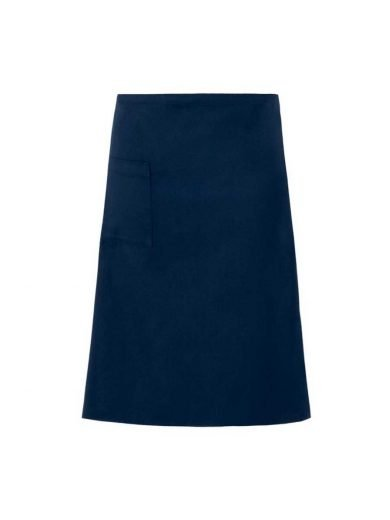 Giblor's Ποδιά Μέσης Praga Blue Μπλε