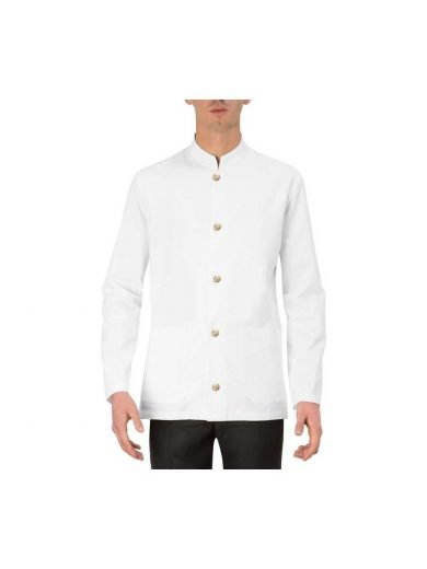 Giblor's Σακάκι Βαλέ Λευκό