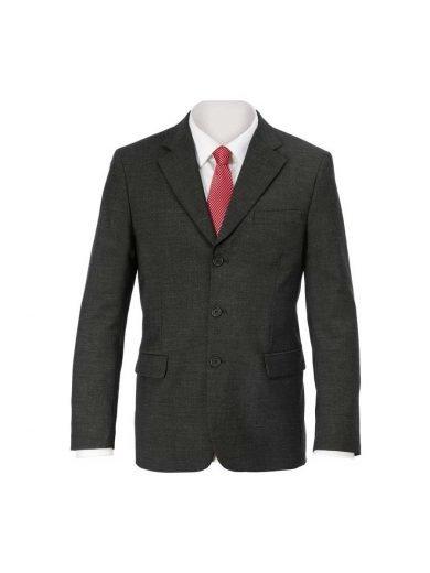 Giblor's Σακάκι Κουστουμιού Μαύρο