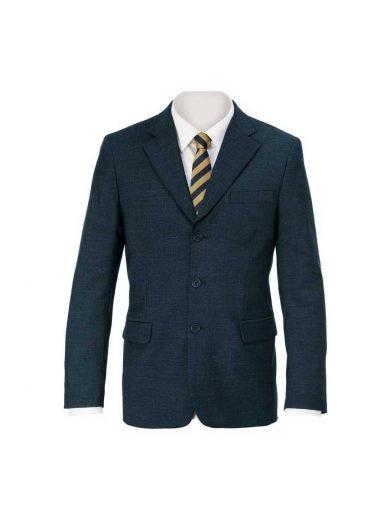 Giblor's Σακάκι Κουστουμιού Μπλε