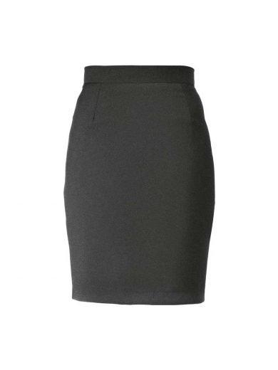 Giblor's Φούστα Κουστουμιού Μαύρη