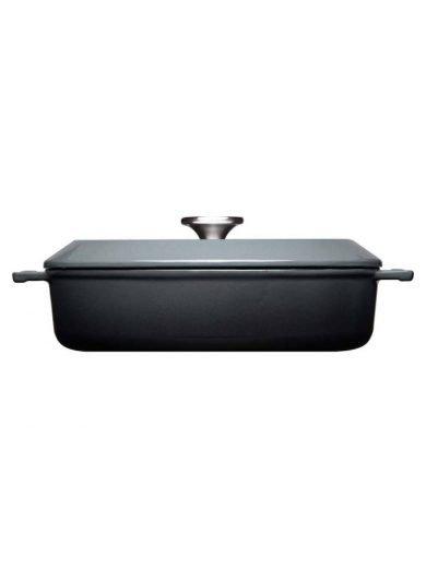 Woll Σωτέζα Carbon Grey Iron 28 εκ 3.5 λτ
