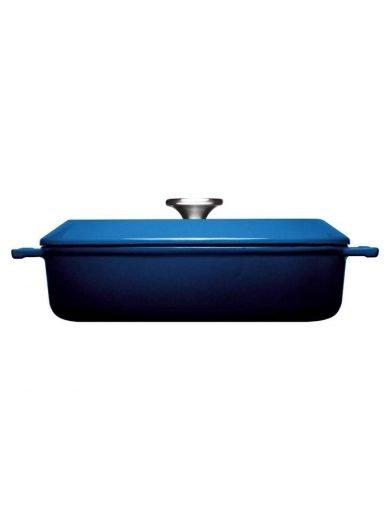 Woll Σωτέζα Cobalt Blue Iron 28 εκ