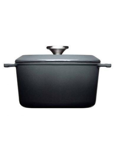 Woll Χύτρα Carbon Grey Iron 20 εκ  2,8 λτ