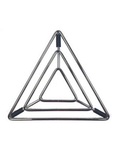 Dexam Βάση αντιολισθηική για ζεστά σκεύη τριγωνική 20 εκατ.
