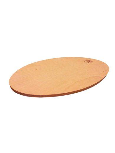 Ronneby Bruk Βάση ξύλινη για τηγάνι fajita 24x18 εκατ.